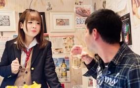 Góc khuất sau những cuộc hẹn với 'nữ sinh váy ngắn' ở Nhật Bản