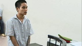 Chân dung kẻ bị tuyên án tử vì sát hại tình nhân sau khi quan hệ tình dục