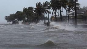 Những hành động đẹp trong mưa bão ở Mỹ