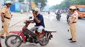 """Chưa có quy định về mô tô xe máy """"hết đát"""""""
