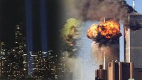 Tháp ánh sáng tưởng niệm ngày 11/9 và hình ảnh nước Mỹ không bao giờ quên