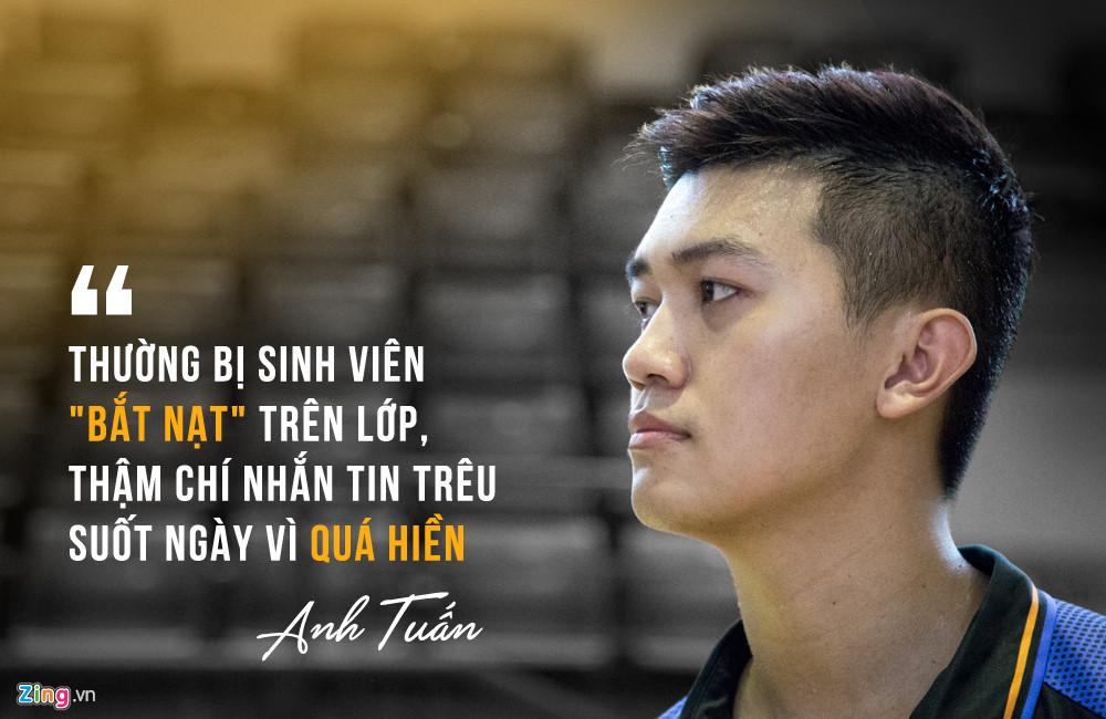 Chang 'bac si the thao' ke ve nghe con moi la o Viet Nam hinh anh 12