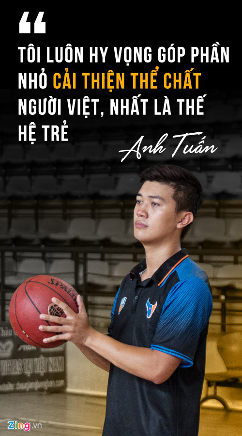 Chang 'bac si the thao' ke ve nghe con moi la o Viet Nam hinh anh 13