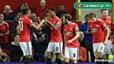 Rashford và Martial bùng nổ, MU đại thắng cúp Liên đoàn