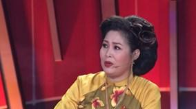 Hồng Vân nổi giận vì bị Trấn Thành - Việt Hương liên tục chê... béo