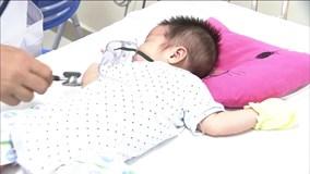 Bệnh viện nhi Trung Ương tối qua: bệnh nhi nhập viện gấp đôi ban ngày