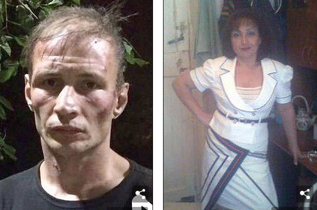 Nga,ăn thịt người,cặp vợ chồng