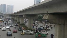 Đường sắt Cát Linh-Hà Đông: Tổng thầu TQ nợ các nhà thầu phụ VN 600 tỷ đồng
