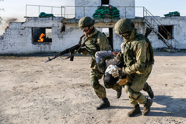 Trong khi đó, Nga tuyên bố nước này có quyền triển khai các hệ thống phòng thủ tên lửa trên lãnh thổ của mình.