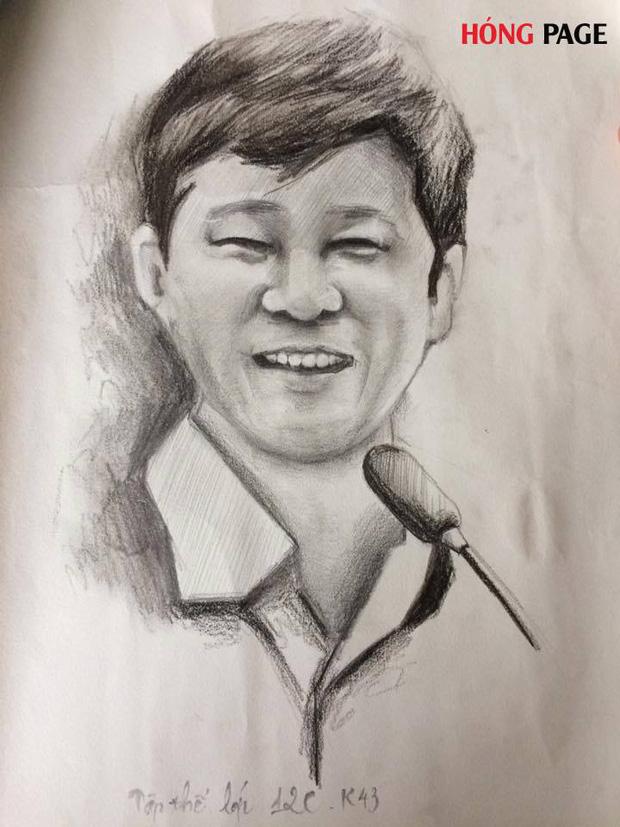 Thêm 1 chuyện Sống tử tế được gì?: Thầy Hiệu trưởng chuyển công tác, hàng trăm HS ở Ninh Bình xếp hàng khóc - Ảnh 5.