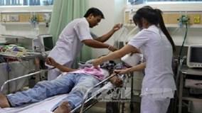 Hà Giang: 3 người chết, 47 người nhập viện do ngộ độc thức ăn