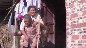 Chuyện tình cảm động của cặp vợ chồng già chạm tới tim hàng triệu người xem