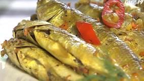 Bí kíp cho món cá đối kho nghệ tuyệt ngon lúc sang thu