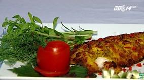 Xuýt xoa món cá quả ướp riềng sả nướng ngon như nhà hàng