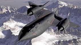 Máy bay trinh sát nhanh nhất thế giới