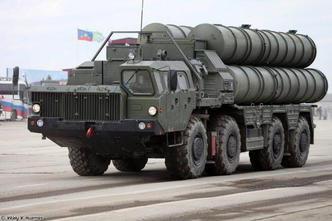 Sức mạnh của hệ thống tên lửa Nga bán cho đồng minh của Mỹ - 2