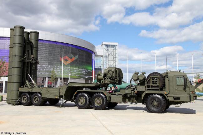 Sức mạnh của hệ thống tên lửa Nga bán cho đồng minh của Mỹ - 4