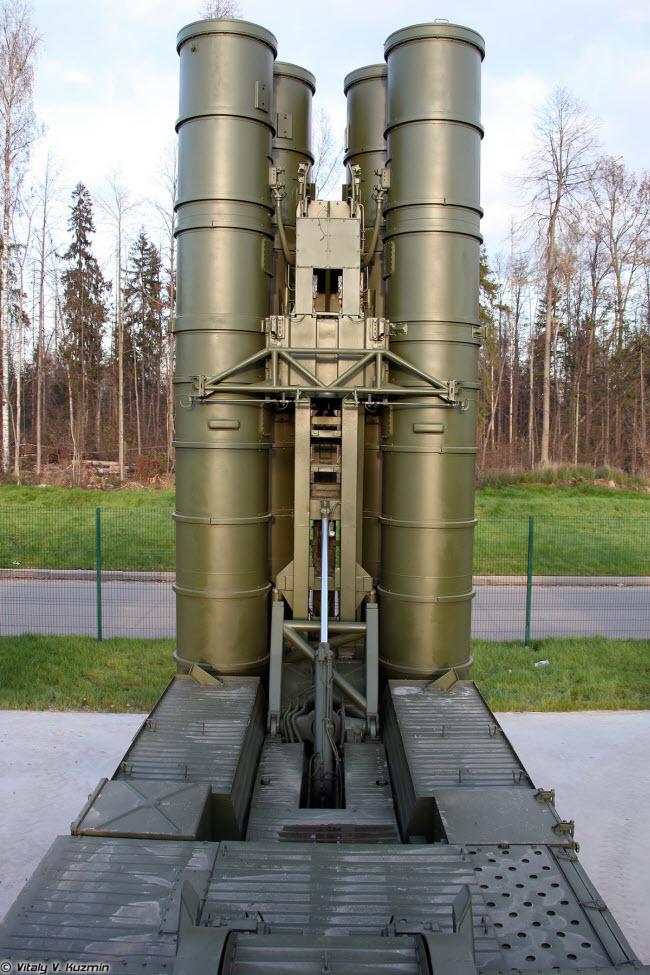 Sức mạnh của hệ thống tên lửa Nga bán cho đồng minh của Mỹ - 5