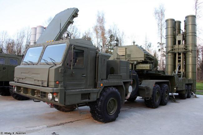 Sức mạnh của hệ thống tên lửa Nga bán cho đồng minh của Mỹ - 6