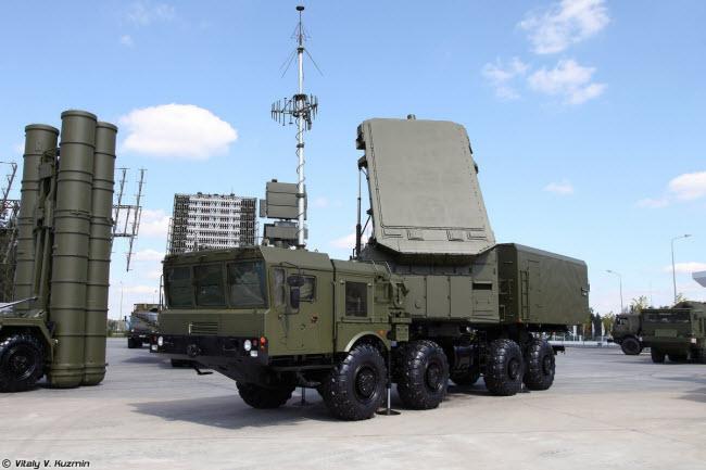 Sức mạnh của hệ thống tên lửa Nga bán cho đồng minh của Mỹ - 7