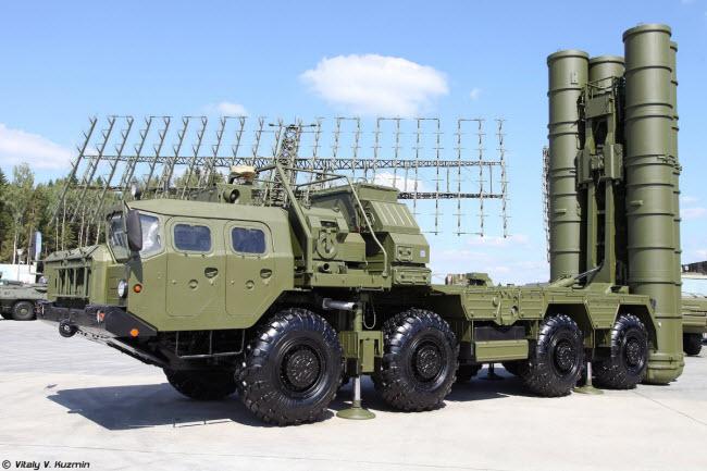 Sức mạnh của hệ thống tên lửa Nga bán cho đồng minh của Mỹ - 8