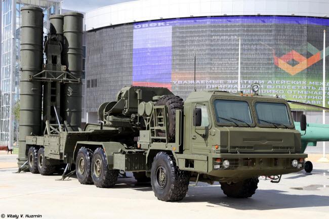 Sức mạnh của hệ thống tên lửa Nga bán cho đồng minh của Mỹ - 9