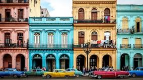 Sức quyến rũ của La Habana, nơi hiếm hoi con người vẫn ngẩng đầu khi đi lại