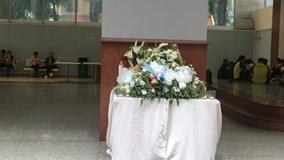 Sinh viên chết oan do bê tông rơi trúng đầu: ai phải chịu trách nhiệm?
