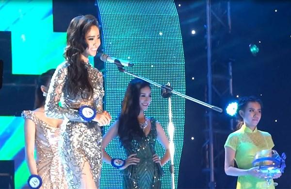 Tua chậm những màn ứng xử bá đạo của người đẹp Việt tại các đấu trường nhan sắc-6