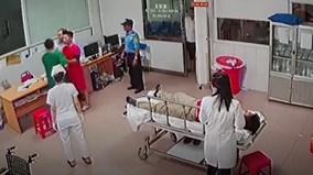 Gia tăng các vụ hành hung bác sỹ
