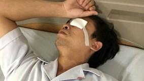 Bắt đối tượng hành hung bác sĩ tại bệnh viện