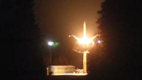 Nga tập trận chiến lược, phóng 4 tên lửa đạn đạo