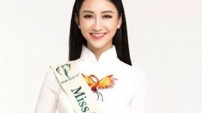 Xem người đẹp Việt nam dùng tiếng Anh lưu loát ở cuộc thi Miss Earth 2017