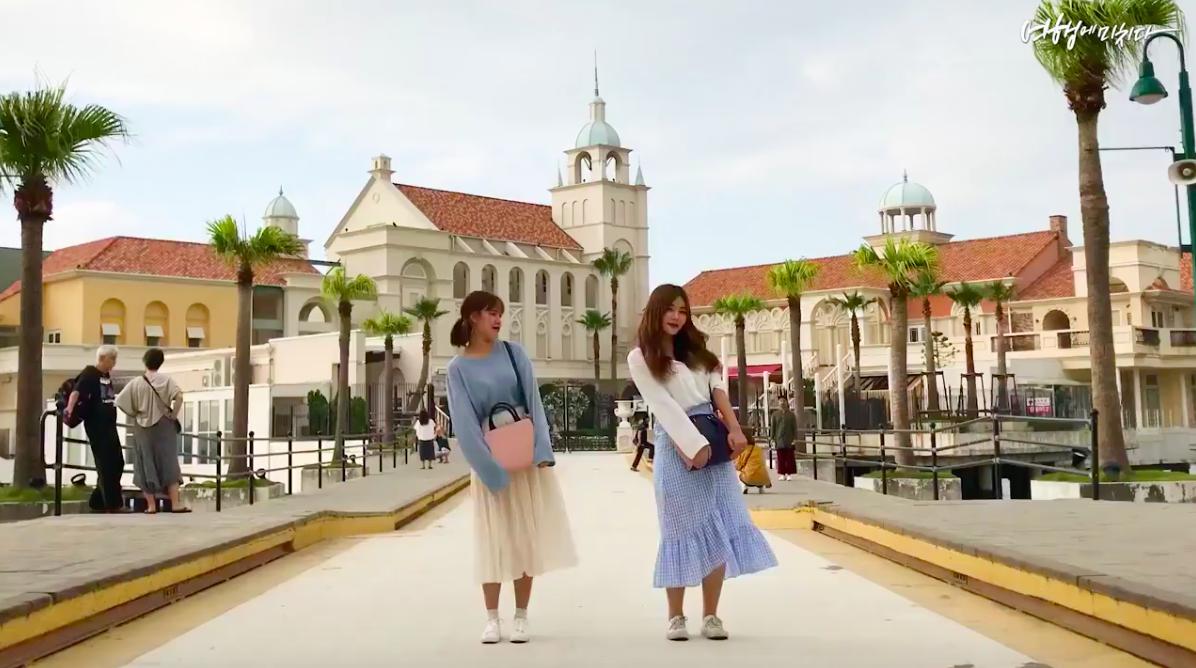 Clip siêu xinh xắn của 2 cô bạn Hàn Quốc đi du lịch cùng nhau: Thôi, cần bạn trai làm gì! - Ảnh 3.