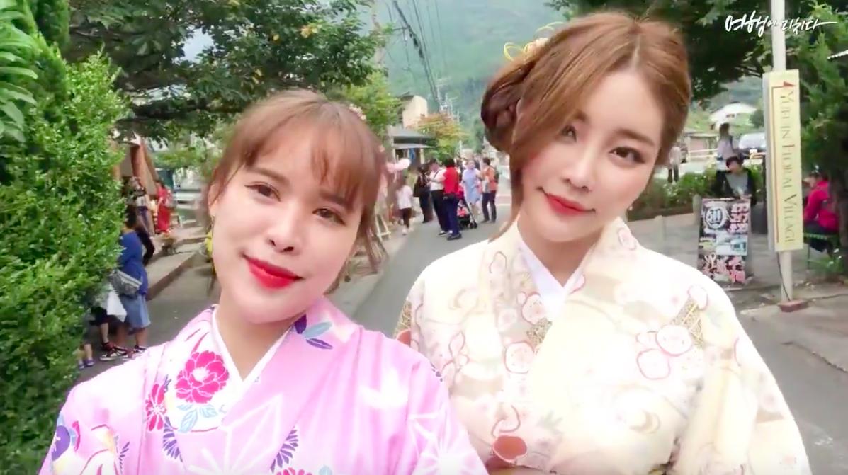 Clip siêu xinh xắn của 2 cô bạn Hàn Quốc đi du lịch cùng nhau: Thôi, cần bạn trai làm gì! - Ảnh 5.