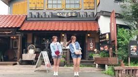 Hai cô bạn Hàn Quốc xinh xắn đi du lịch cùng nhau gây sốt cộng đồng mạng