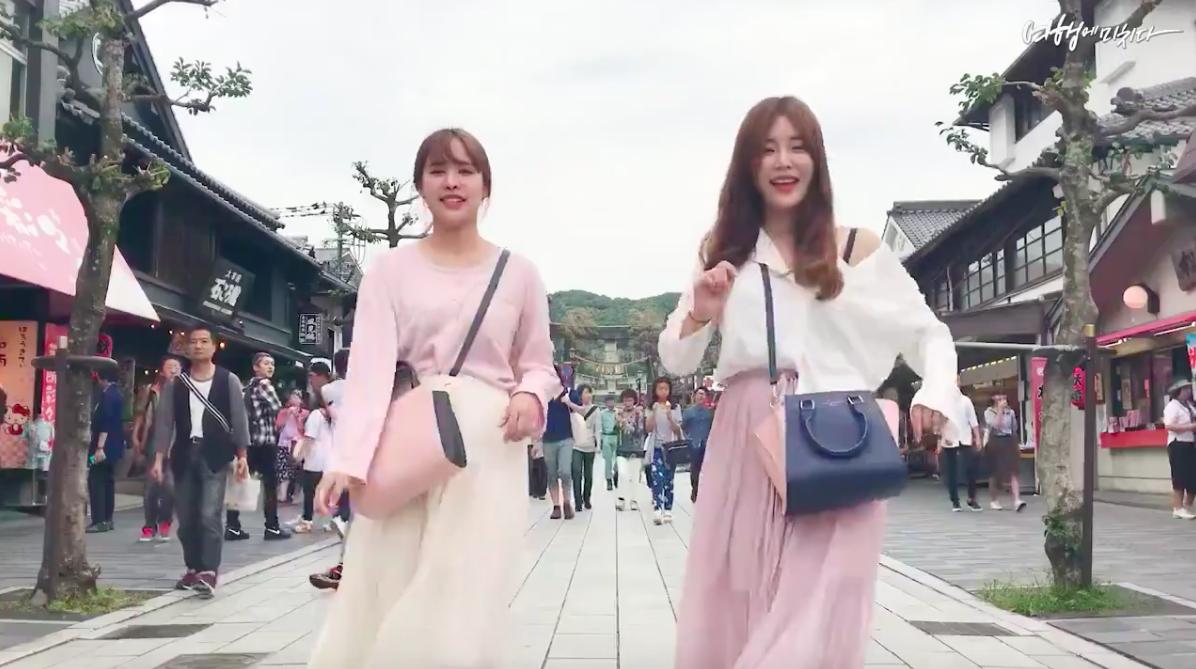 Clip siêu xinh xắn của 2 cô bạn Hàn Quốc đi du lịch cùng nhau: Thôi, cần bạn trai làm gì! - Ảnh 10.