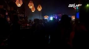 Kỳ lạ luật cấm khiêu vũ trong hộp đêm ở New York, Mỹ
