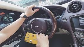 Bí quyết điều khiển vô lăng cho người mới lái