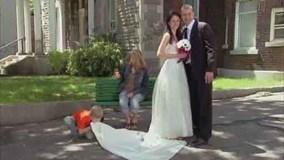 Những 'tai nạn' đám cưới khiến cô dâu, chú rể cười méo mặt