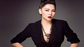 Thu Minh nói về trào lưu đi hát của hot girl