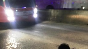 Đi bộ sang đường, doanh nhân có tiếng bị xe tông tử vong