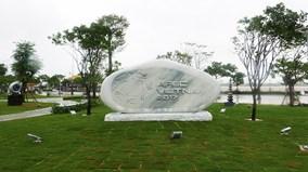 21 bức tượng nghệ thuật trong Công viên APEC có ý nghĩa gì?
