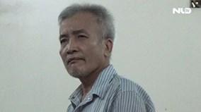 Người đàn ông 60 tuổi giết người tài xế ngủ gần vợ