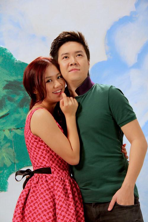 Moi tinh ngan ngui cua Van Mai Huong va ban trai thanh tra Bo Xay dung hinh anh 7