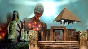 5 kỳ quan trên thế giới được nghi vấn do người ngoài hành tinh sắp đặt