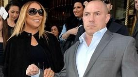 Mariah Carey bị tố quấy rối tình dục và quỵt tiền nhân viên an ninh