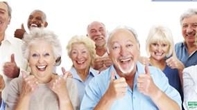 Phát hiện gen sống trăm tuổi và ngăn ung thư di