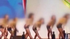 Bệnh viện Hàn Quốc ép nữ y tá nhảy khêu gợi trước mặt quan chức gây phẫn nộ