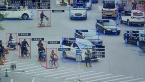 Trung Quốc tham vọng phát triển hệ thống nhận dạng khuôn mặt cực nhanh